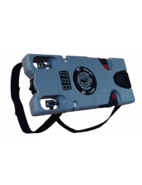 Hardened Power Systems BatPac M2