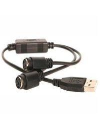 Startech USBPS2PC