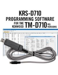RT Systems KRS-D710-USB