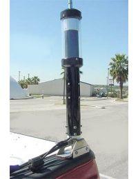 Tarheel Antennas Model 40A-HP Package