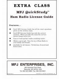 MFJ MFJ-3215