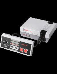 Nintendo CLVSNESA