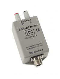 LDG Electronics RBA-4:1