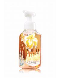 Gentle Foaming Vanilla Snowflake Hand Soap