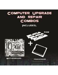 GigaParts i3-6100+8GB+H110