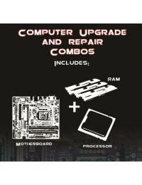 GigaParts i5-6400+8GB+H110