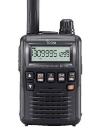 Icom IC-R6 Sport 16