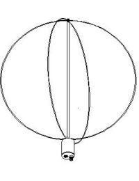 M2 Antenna EB-144