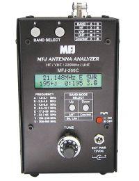 MFJ MFJ-266C