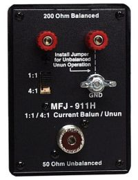 MFJ MFJ-911H
