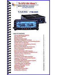 Nifty Accessories FTM-350R  Mini-manual