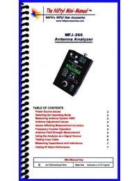 Nifty Accessories MM-MFJ266