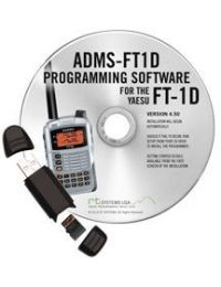 RT Systems ADMS-1DR - Open Box