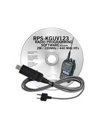 RT Systems RPS-KGUV