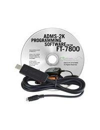 Yaesu ADMS-2K-USB