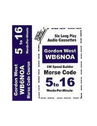 W5YI GW13-CD