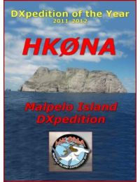 DXPeditions HK0NA