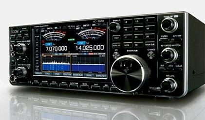 Icom ID-4100A